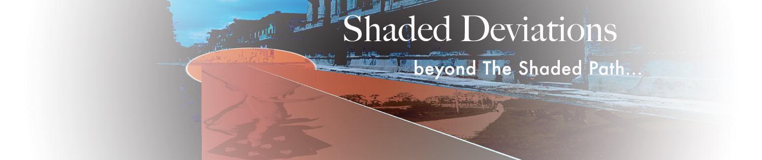 Shaded Deviations promotional banner