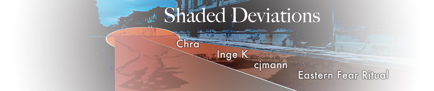 Shaded Deviations promotional banner / click for more info...